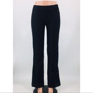J. Crew 100% Wool Favorite Fit Tuxedo Stripe Pants